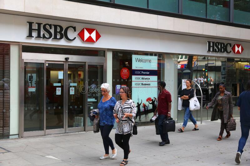Top 10 Banks in UK 2021