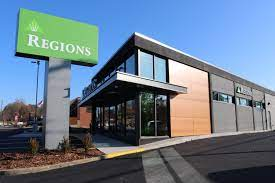Regions Bank Routing Number for Wires