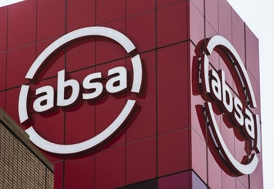 Absa Bank Address For International Wires
